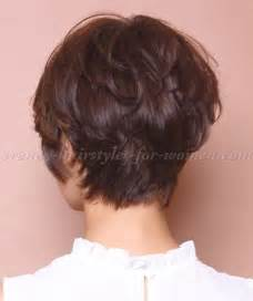 haircut pixie on top in back best 25 pixie haircut long ideas on pinterest long