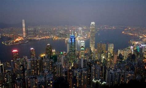 paket wisata hongkong rp  hari  malam harga