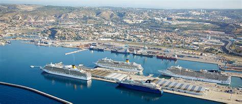 marseille le port instaure une prime aux performances environnementales pour les navires