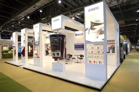 booth design company in dubai your business deserves a great exhibition design