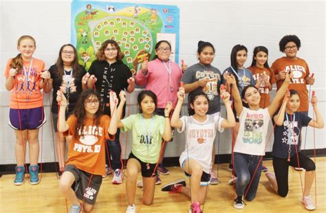 Saldivar Primary Home Care by Jump Rope For The News Echo News Journal