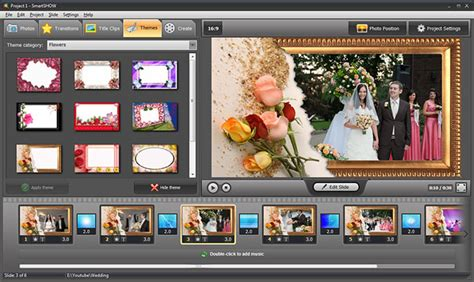 Themes Photo Slideshow Creator | slideshow themes decorative slide backgrounds