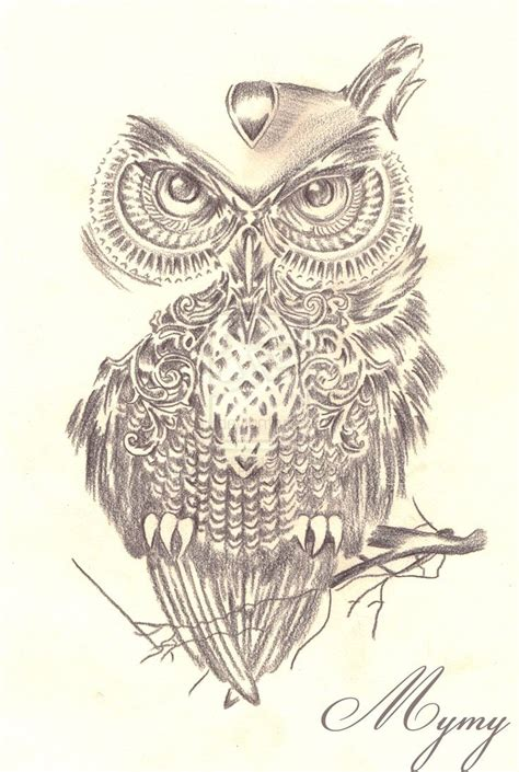 henna tattoo owl 17 best images about owls ideas on