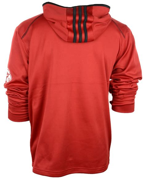 Pullover Hoodiethe Beatles 02 Harmony Merch adidas s louisville cardinals cus pu hoodie in for lyst