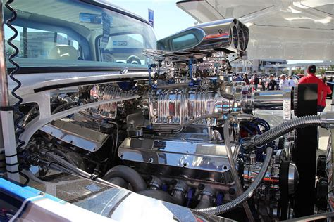 Ford Truck Engines by 1979 Ford F 150 At Sema Ford Trucks