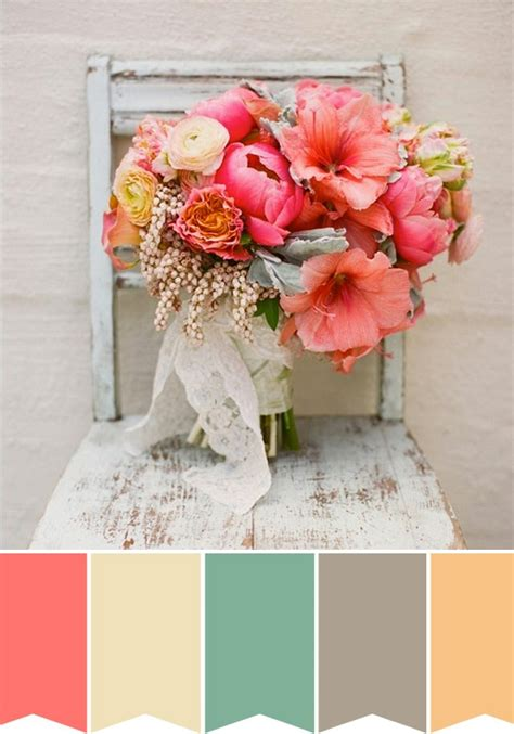 choose wedding style wedding colours first image