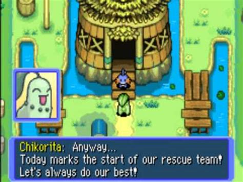 blue rescue mystery dungeon blue rescue team review gameluster