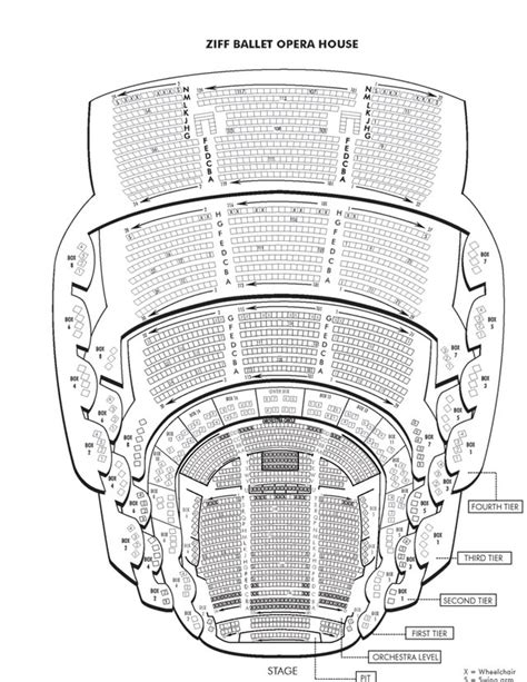 opera house concert hall seating plan opera house concert hall seating plan numberedtype