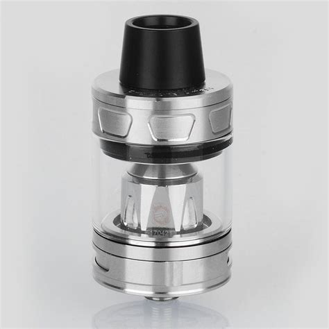 authentic joyetech procore aries silver 4ml 25mm clearomizer