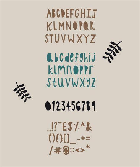 paper font befontscom
