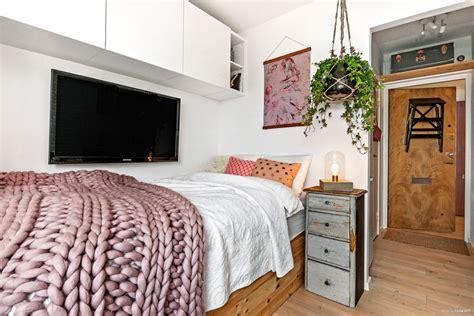 soluzioni arredo monolocale monolocale di 20 mq un concentrato incredibile di comfort