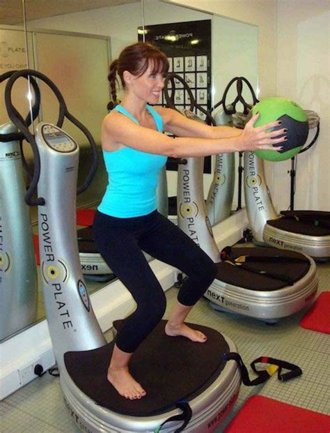 Pops A Squat And Other Myriad by 62 Best Exercise On Vibration Machine Images On