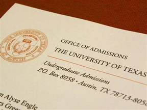 Can I Get Into Ut Getting Into The Of Becomes Even Harder