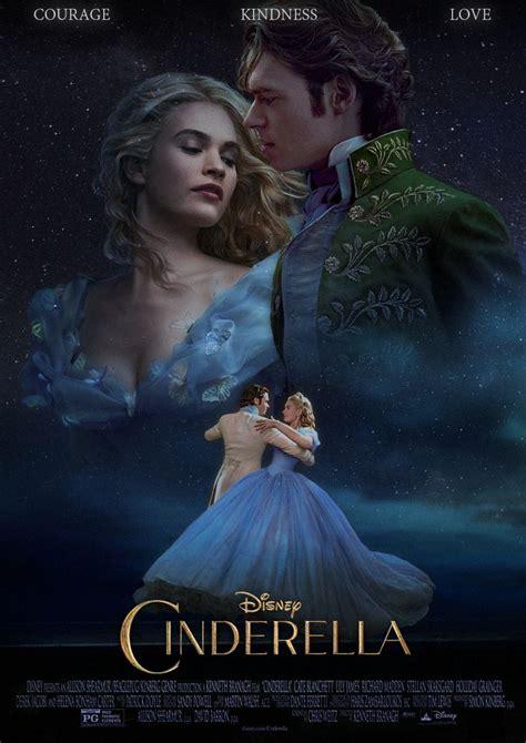 film cinderella en streaming 6169 best disney posters and postcards images on pinterest