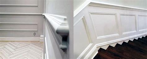 top   chair rail ideas molding trim interior designs