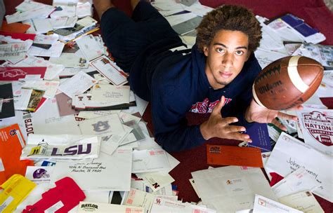 What A College Acceptance Letter Looks Like what college football scholarship letters look like these