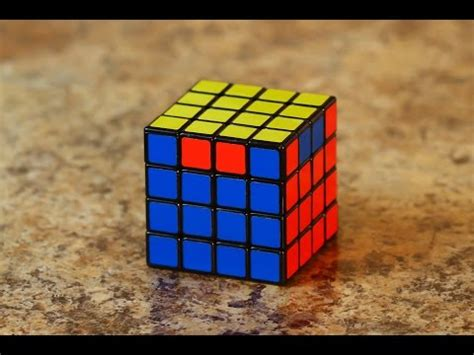 4x4x4 rubik s tutorial how to solve the 4x4x4 rubik s cube part 3 parity