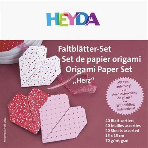 Origami Paper Set - heyda origami paper set 204875505 paperpads nl