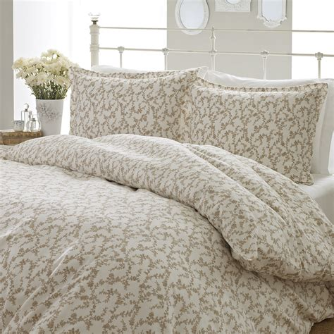 comforters and duvet covers laura ashley victoria flannel duvet cover from