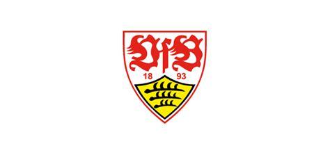 stuttgart logo vfb stuttgart logo vector png transparent vfb stuttgart