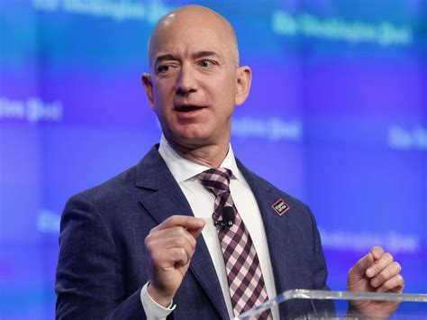 amazon owner how jeff bezos of amazon decides which risks to take