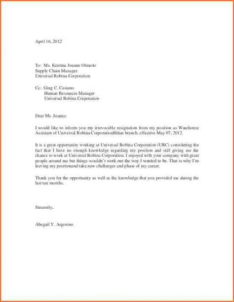 company regine letter format regine letter format in pasoevolist