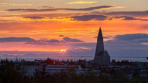 Midnight Sun midnight sun city 4 days 3 nights nordic visitor