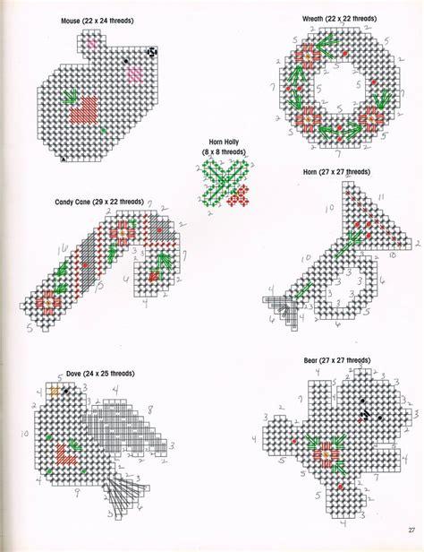 christmas tree plastic canvas pattern 4327 best plastic canvas christmas images on pinterest