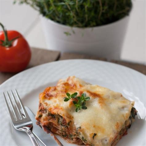 Chicken Lasagna With Cottage Cheese by Dinner Archives Nordic Food Living