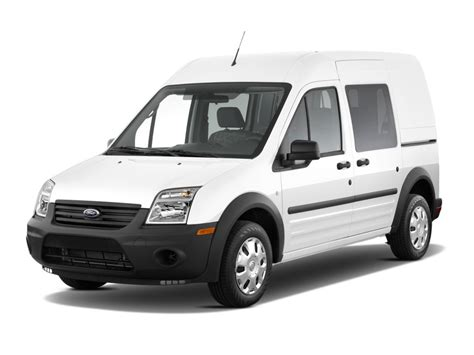 2010 Ford Transit by 2010 Ford Transit Connect Information And Photos Momentcar