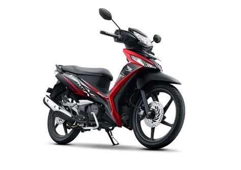 Sparepart Honda Supra X 125 Cw pilihan warna new 2016 honda supra x 125fi harga dan spesifikasi mercon motor