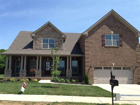 brick homes it is still a buyer s market for new ole south homes