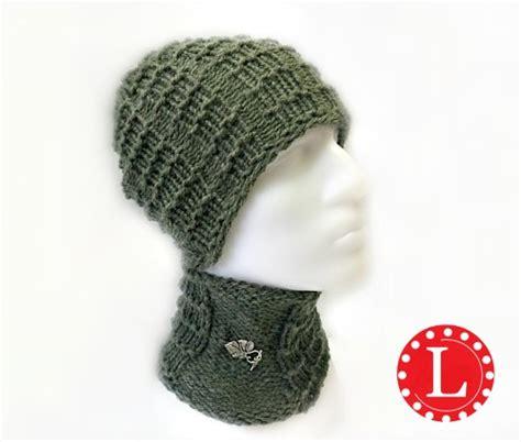 loom knit mens hat loom knit brimless hat pattern loomahat