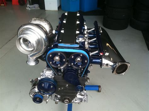 custom supra engine toyota supra turbo 2jz engine i built automotive