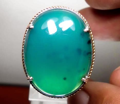 Bacan Unique bacan ring international