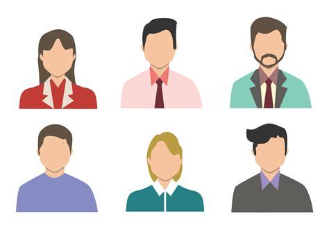 imagenes vectoriales personas personas vector set descargue gr 225 ficos y vectores gratis