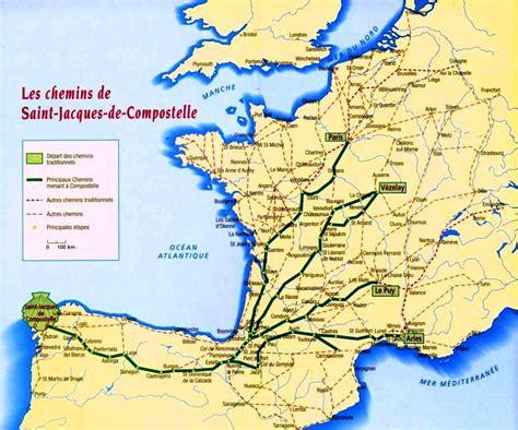 Chemin De Compostelle ã Vã Lo Correo Camino Marzo 2014