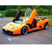 Lamborghini Diablo GT  3 Photos And 76 Specs Autovivaes