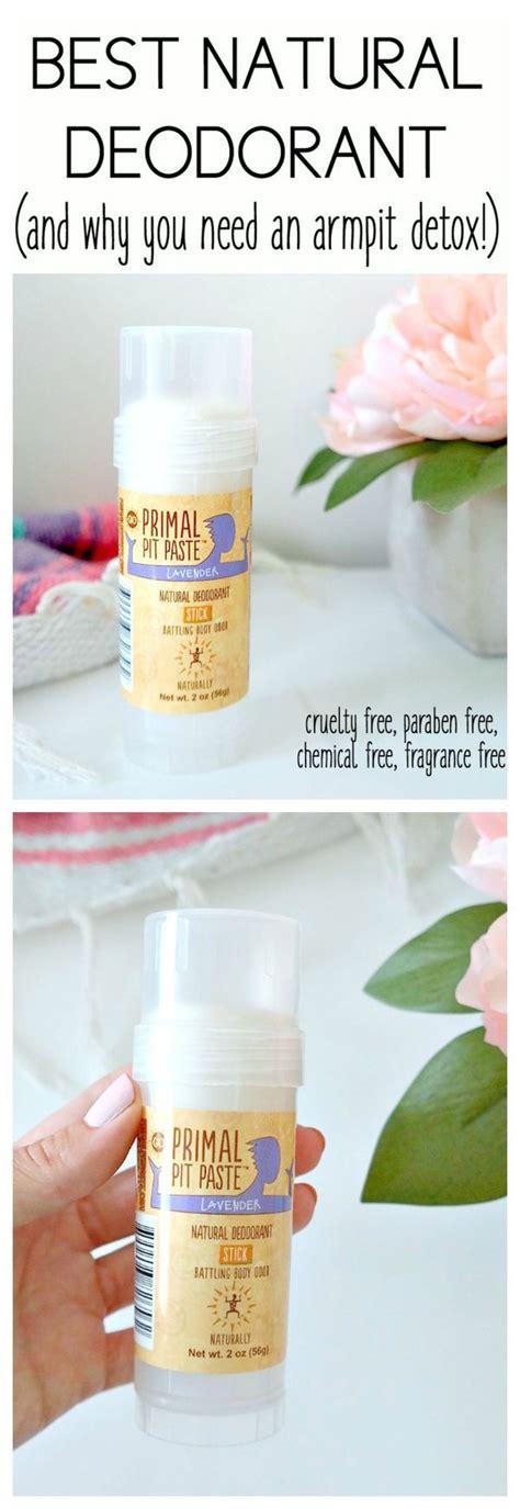 Switching To Deodorant Detox by 1000 Idee Su Deodorante Naturale Fatto In Casa Su