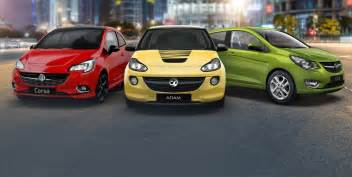 Vauxhall Small Cars Best Small Cars Vauxhall Small Car Range Vauxhall