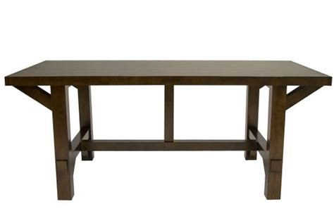 slumberland counter height table 1000 images about bar or counter height table on