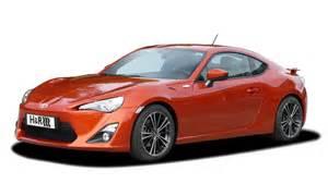 Rh Toyota H R Toyota