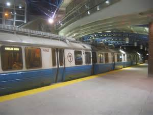 Car Rental From Boston South Station Mbta Subway Or The Boston T Trackdowntransit