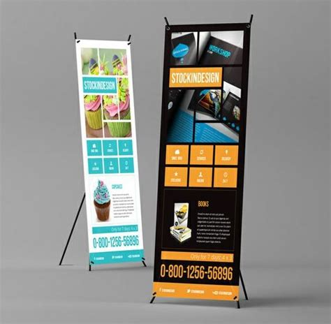 design banner vertical banner design banners and creative on pinterest