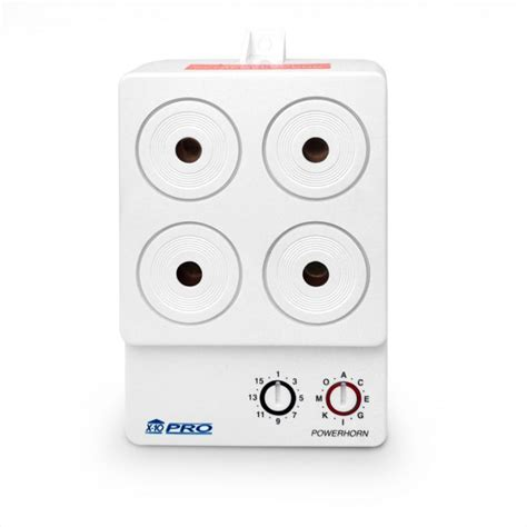 psh01 x10 pro home security powerhorn siren