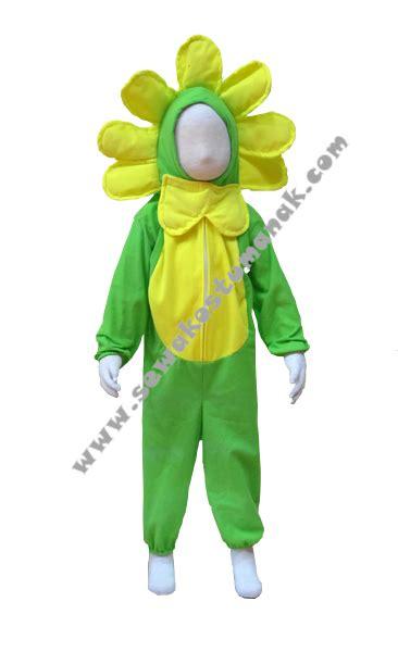 kostum bunga matahari flower costume sewa kostum bunga di jakarta dan indonesia