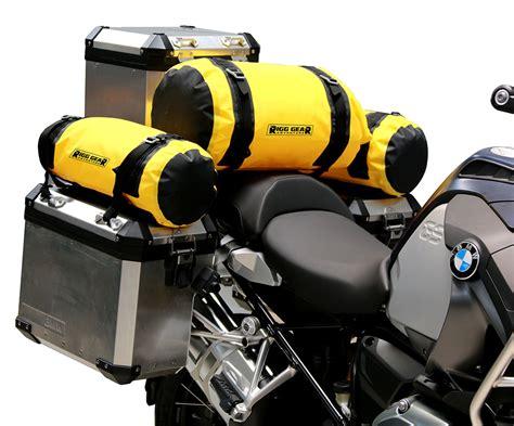 Mc S2 Bag Consina 15l nelson rigg ridge roll bag 15l dual sport adventure