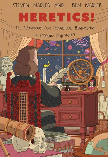 book review heretics the wondrous and dangerous