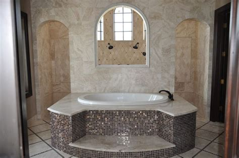Master Bathroom With Walk In Shower The World S Catalog Of Ideas