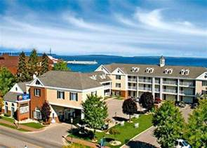 Comfort Inn Michigan City by Comfort Inn Lakeside Coupons Mackinaw City Mi Near Me